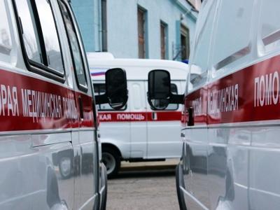 Пьяный сбил детей под Красноярском: мальчик погиб, две девочки ранены