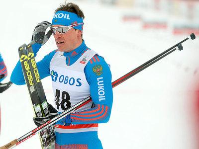 Лыжи. Большунов – первый, Вылегжанин – второй на турнире в Швеции