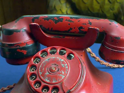 Красный телефон Гитлера продадут с аукциона