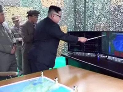 Эксперты считают, что нового испытания в КНДР не было