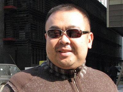 Повторное вскрытие тела Ким Чен Нама не проводилось