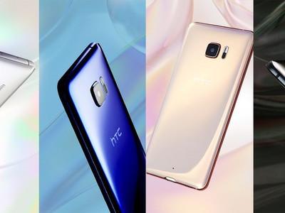 HTC отказалась от дешевых смартфонов