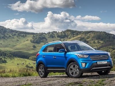 """""""Корейцы"""" подвинули Nissan и Renault  на столичных рынках SUV в январе"""