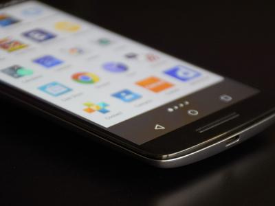 Lenovo отказалась от брендов Motorola и Vibe