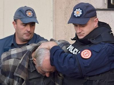 Черногория намерена предъявить обвинение гражданину РФ