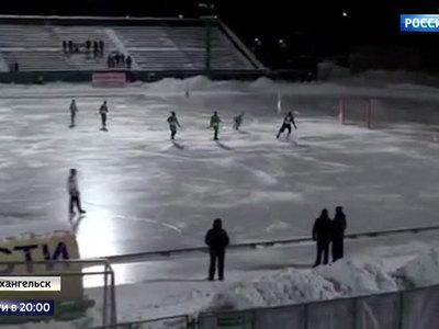 Бить по своим: хоккеисты забили 20 шайб в собственные ворота