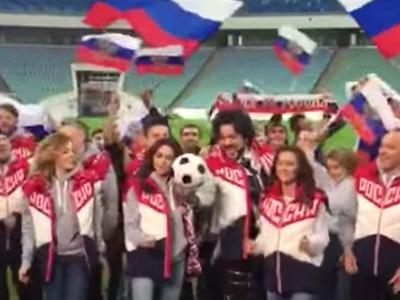 """Как у Булгакова"": Киркоров пел не ради чемпионата по футболу"