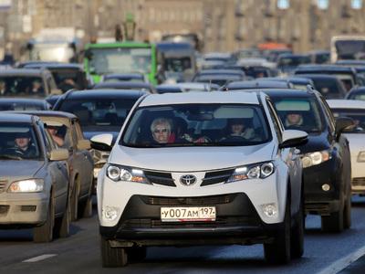 Новые дорожные знаки и таблички появятся в России