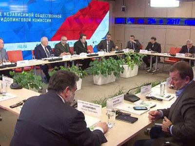 МОК огласит решение по сборной России вечером 5 декабря