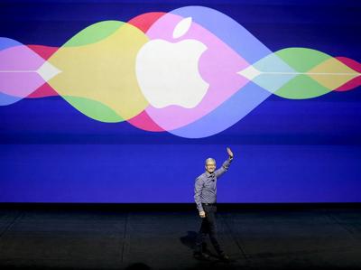 """Apple купила создателей приложения для автоматизации действий на """"айфоне"""""""
