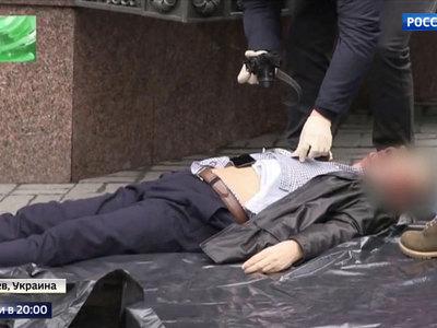 Убийство Дениса Вороненкова: в чьих интересах мог действовать киллер