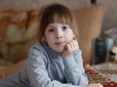 Нужна помощь: Аню Зырянову спасет операция на сердце