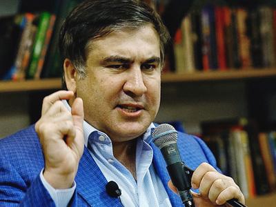 """""""Смешно и несолидно"""": Саакашвили анонсировал объединение украинских демократов"""