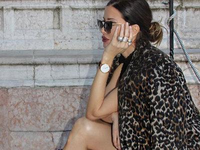 47-летнюю блогершу из Сербии признали самой красивой бабушкой в мире