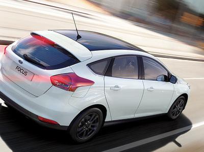 В России начали продавать Ford Fiesta и Focus в новой спецверсии