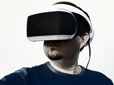 Обзор Sony PlayStation VR: виртуальная реальность, реально