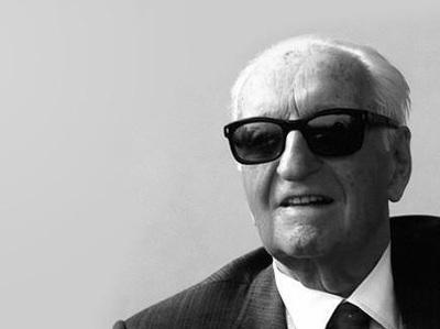 Преступники хотели получить выкуп за тело легендарного Энцо Феррари