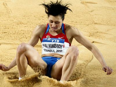 МОК аннулировал результаты четверых российских спортсменов на Олимпиаде в Лондоне