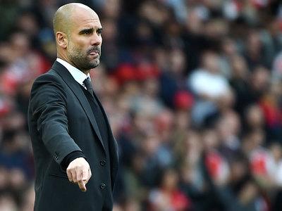 """Тренер """"Манчестер Сити"""" Гвардиола: невозможно стать чемпионом в декабре"""