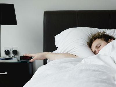 Трудно засыпать по ночам? Причина может скрываться в ваших генах