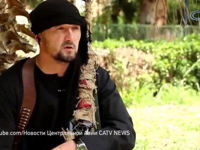 """Убит """"военный министр"""" ИГ"""