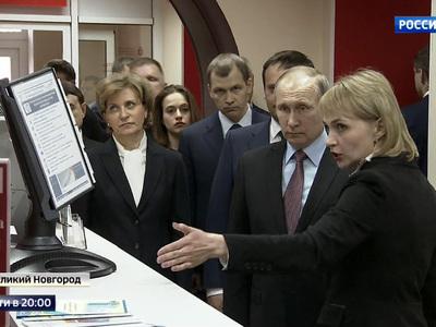 Президент с Госсоветом обсудили, как спасти россиян от долгов