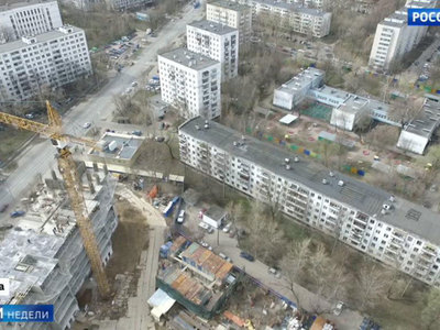 Большое переселение москвичей: власти просят не верить слухам