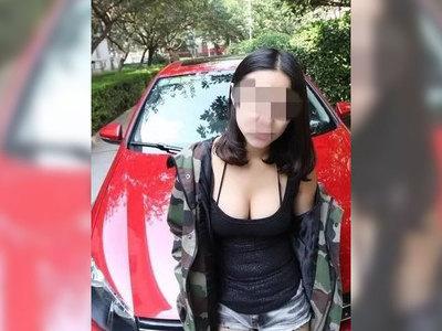 Китаянку не пустили в США из-за сексуального наряда