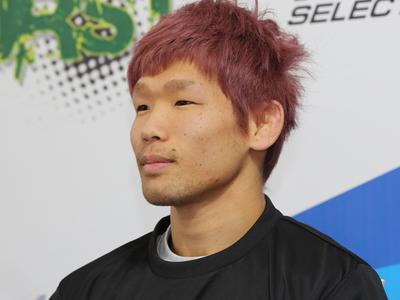 Мацуба Такаши: нокаутирую соперника с улыбкой на лице