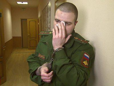Схвачен подозреваемый в убийстве в московской аптеке
