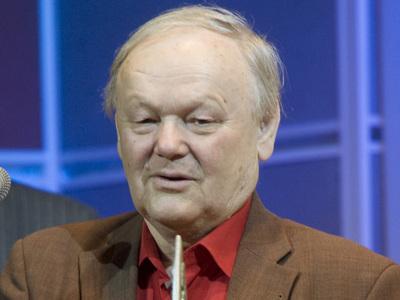 На Украине умер поэт Борис Олейник