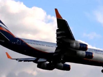 """""""Аэрофлот"""" введет ежеквартальные премии командирам воздушных судов за непрерывный стаж"""