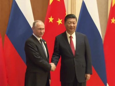 """""""Один пояс - один путь"""": Пекин считает Москву ключевым партнером"""