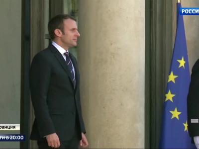 На проверку новых французских министров ушли сутки