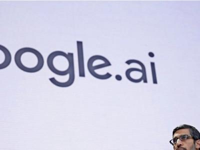 """Все анонсы Google I/O: говорим """"будущее"""", подразумеваем """"искусственный интеллект"""""""
