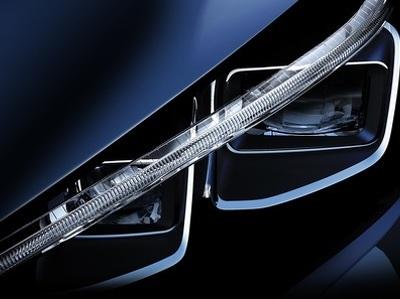 Nissan готовится к премьере нового поколения электрического Leaf