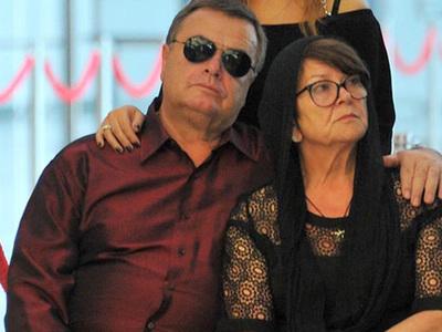 Родители Жанны Фриске могут обжаловать не устраивающее их решение суда о возврате денег