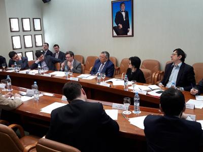 Взгляд в будущее Казахстана