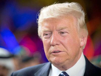 Номер, в котором остановится Трамп, защищен от ракет, бомб и газовых атак