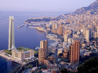 Города мира: где самая дорогая земля