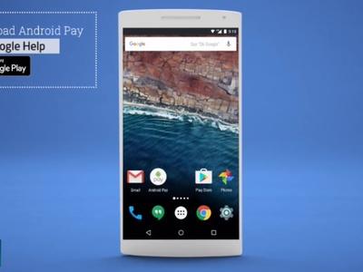 """Вести.net: экономия с Android Pay и разговоры с """"Яндекс.Алисой"""""""