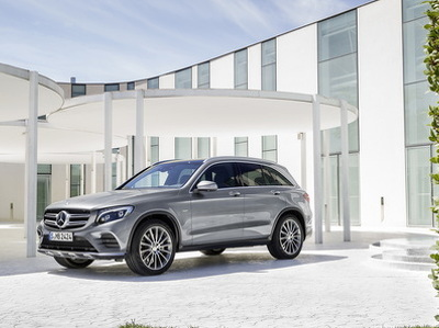"""Mercedes-Benz построит собственную """"гигафабрику"""""""
