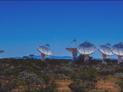 Астрономы поймали таинственный сигнал из созвездия Льва