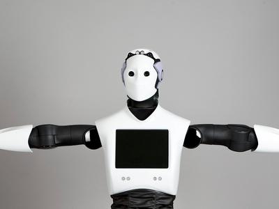 Каждый четвертый полицейский в Дубае будет роботом
