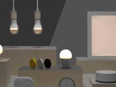 """""""Умные"""" лампы IKEA поймут голосовые команды"""