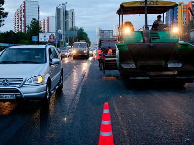 Российские дорожники потратили миллиардные субсидии в никуда