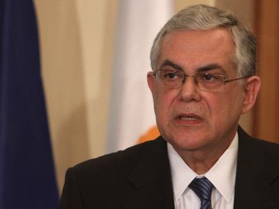 В результате взрыва ранен бывший премьер Греции