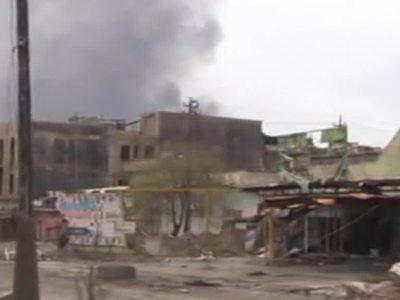 Пентагон признал, что гибель мирных жителей в Мосуле на его совести