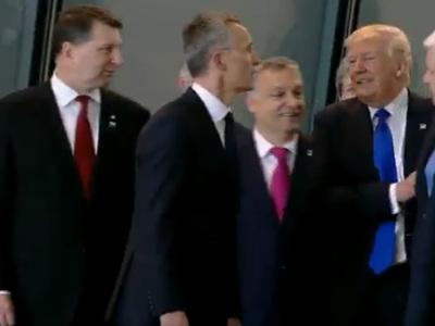 Пушков: оттолкнув Марковича, Трамп показал истинное место Черногории в НАТО