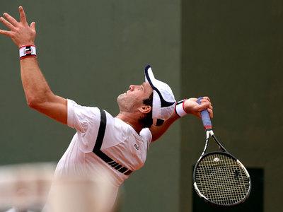 Roland Garros. Габашвили шагнул в основную сетку турнира